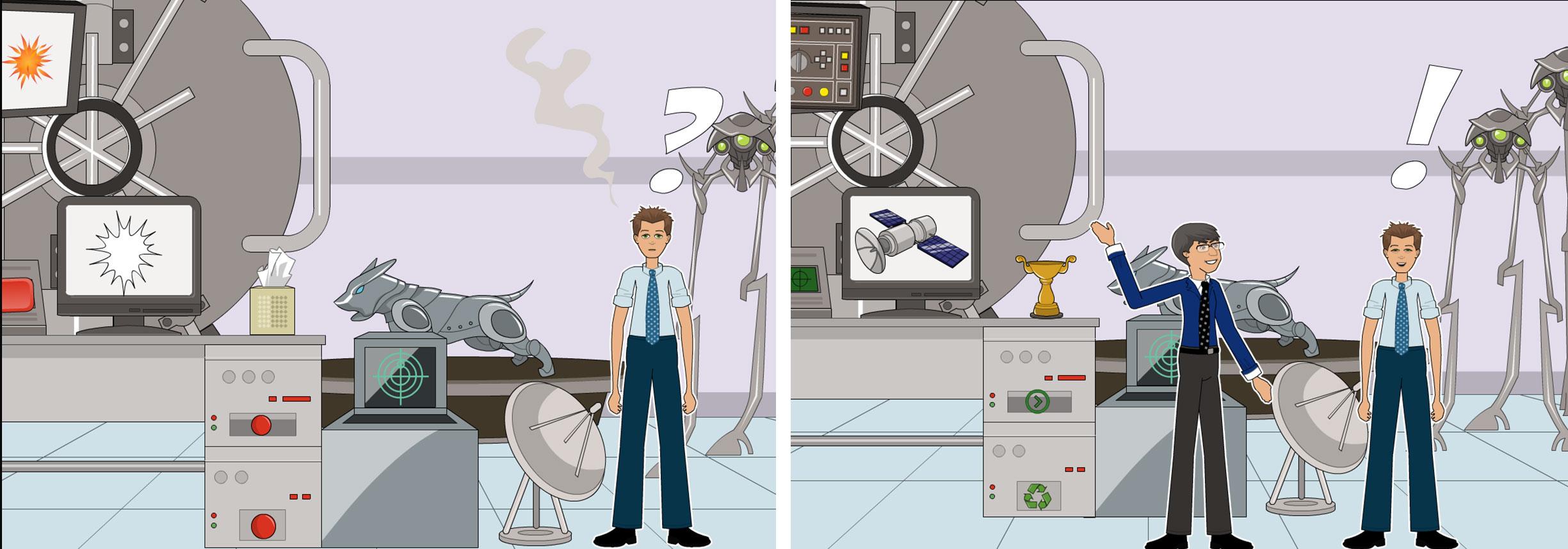 Innovationsmanagement-Pramhas